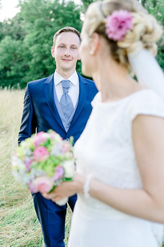 Fotograf Hochzeit München