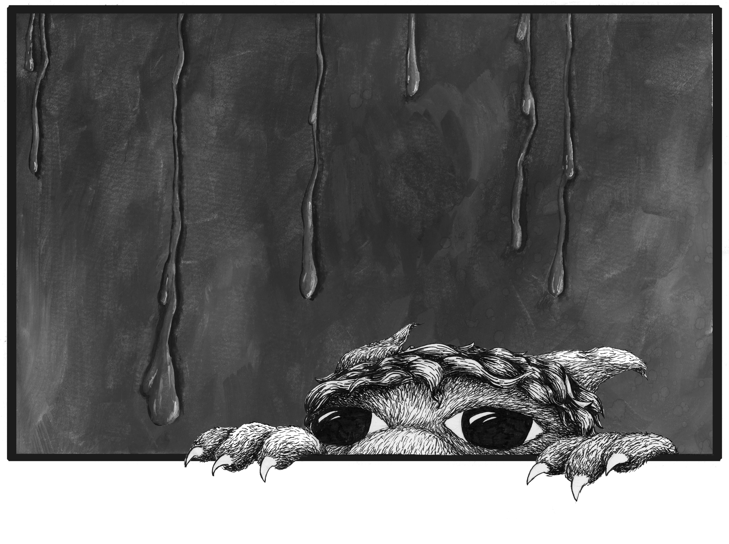 drips monster b and w.jpg