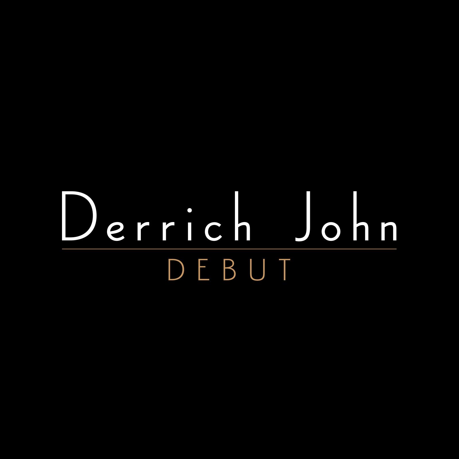 "Derrich Johns  Orchestral  EP "" Debut"""