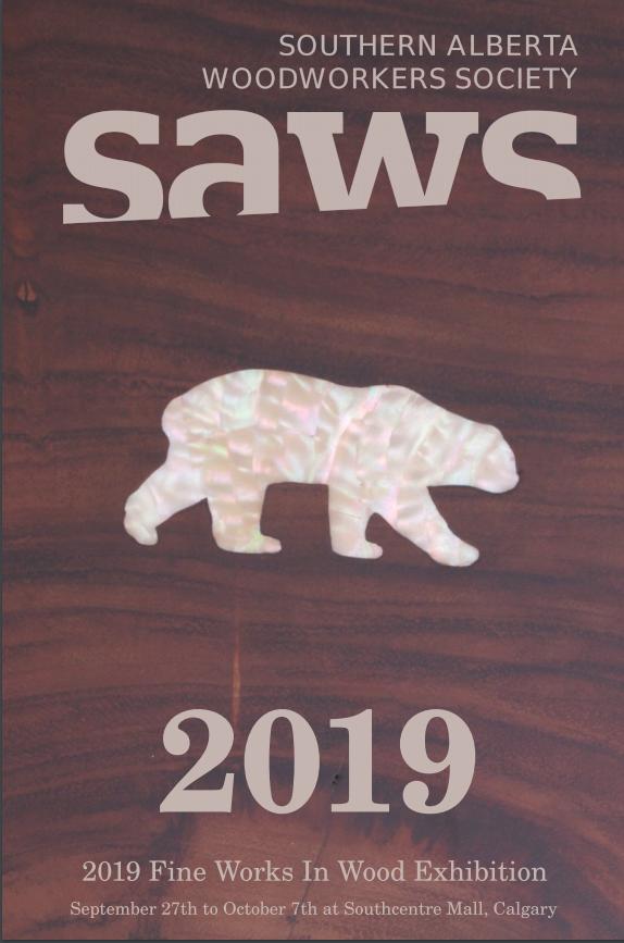 2019 Exhibition Catalogue -