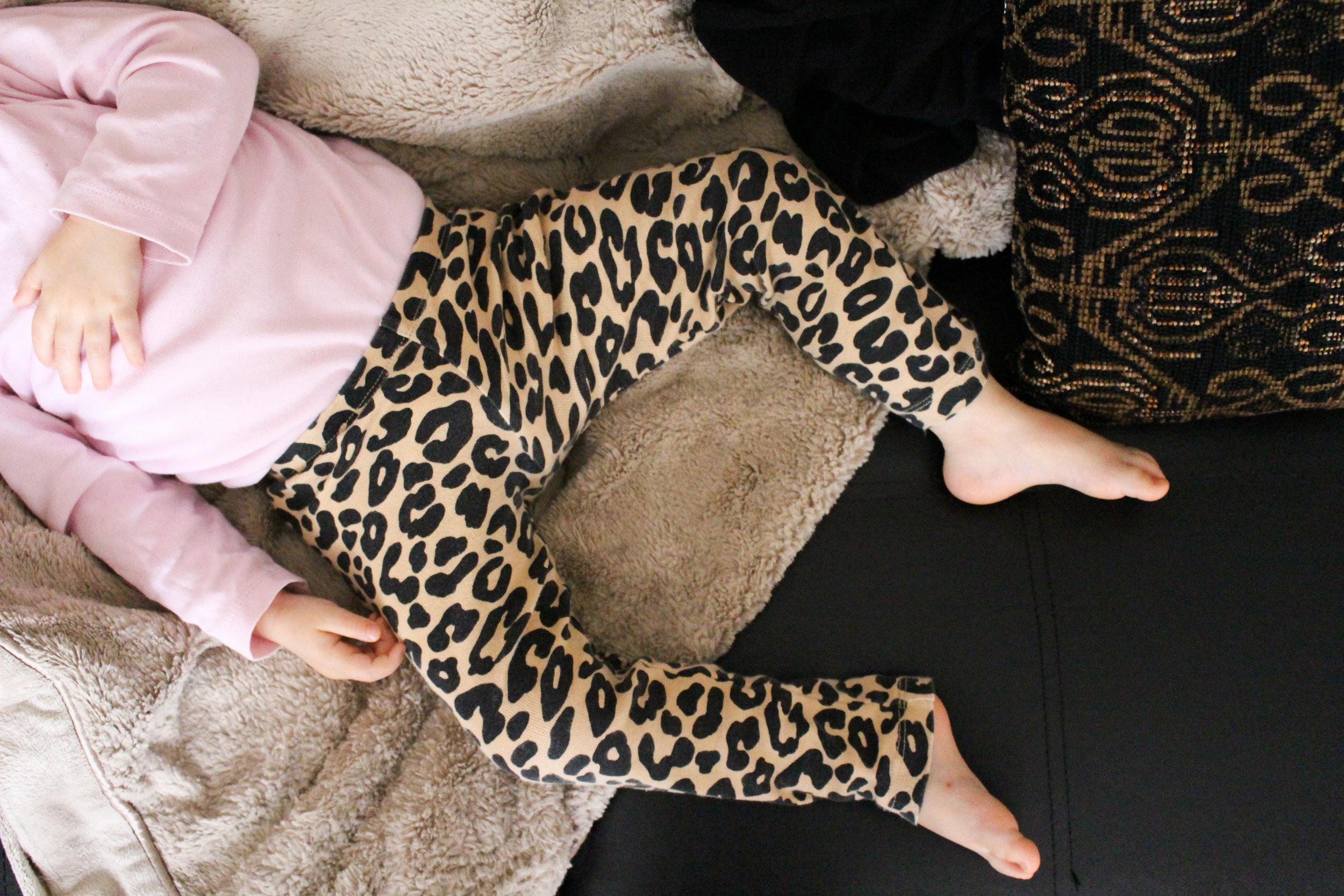 Mindfulness for Mamas / motherhood / nicolemcaruso.com