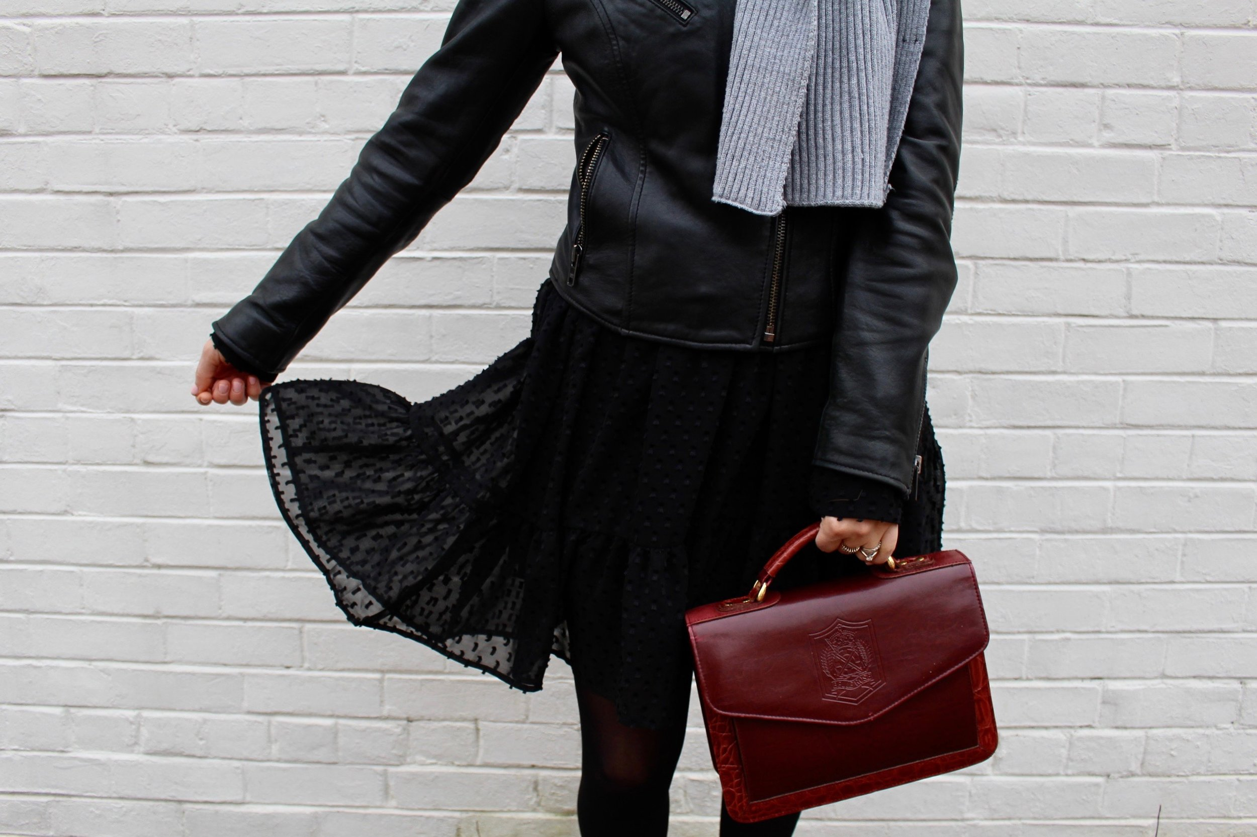 DRESSED UP DRESSED DOWN / STYLE / NICOLEMCARUSO.COM