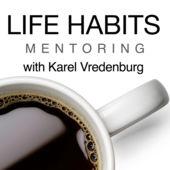 Cynthia on life habits podcast