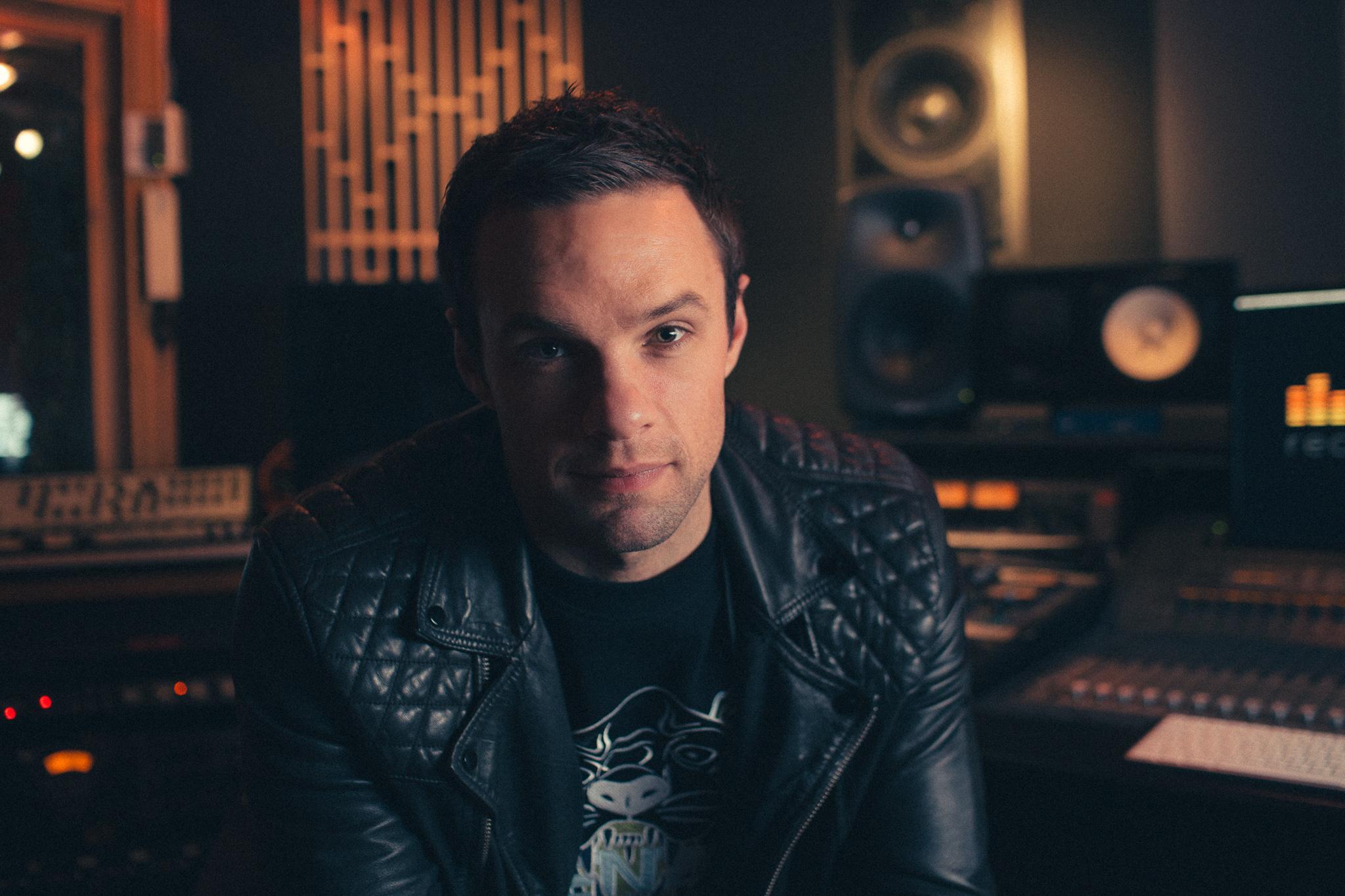 Niall Breslin - Owner • Songwriter • Musician