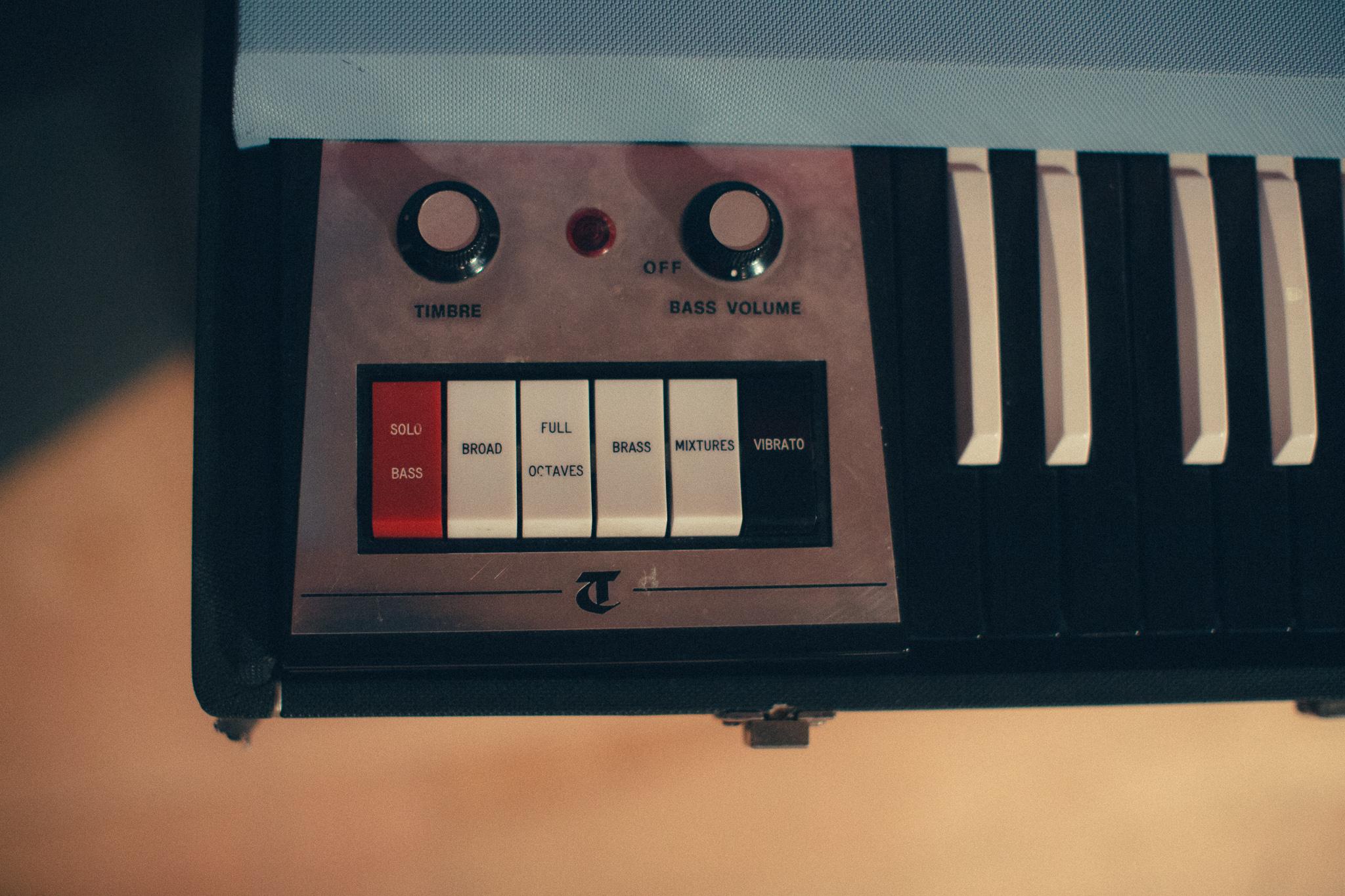 TV & Film Music