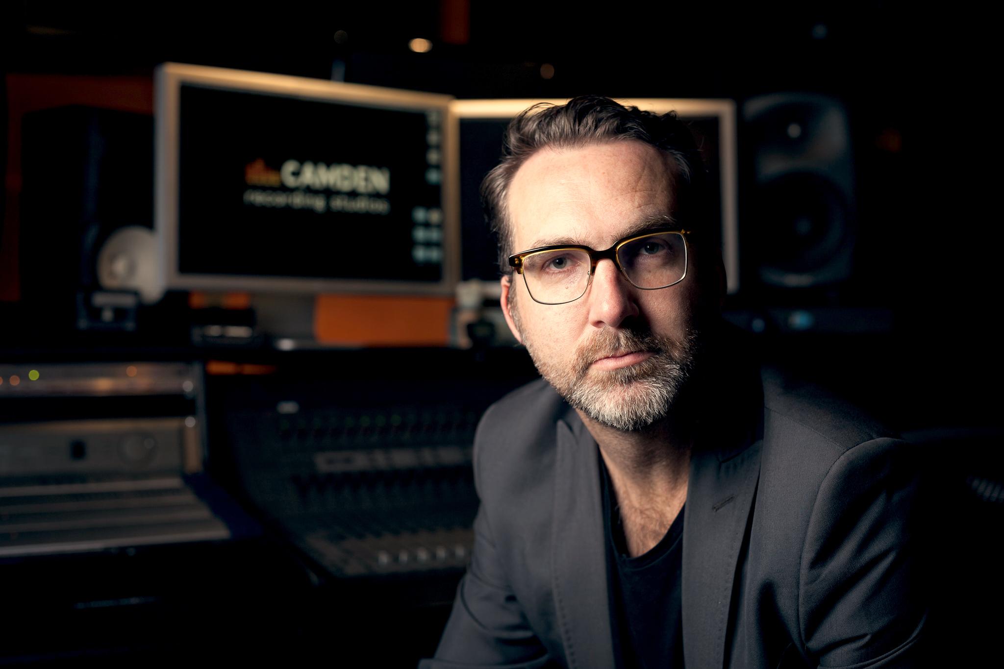 Cian Boylan - Owner • Producer • Arranger • Songwriter • Pianist