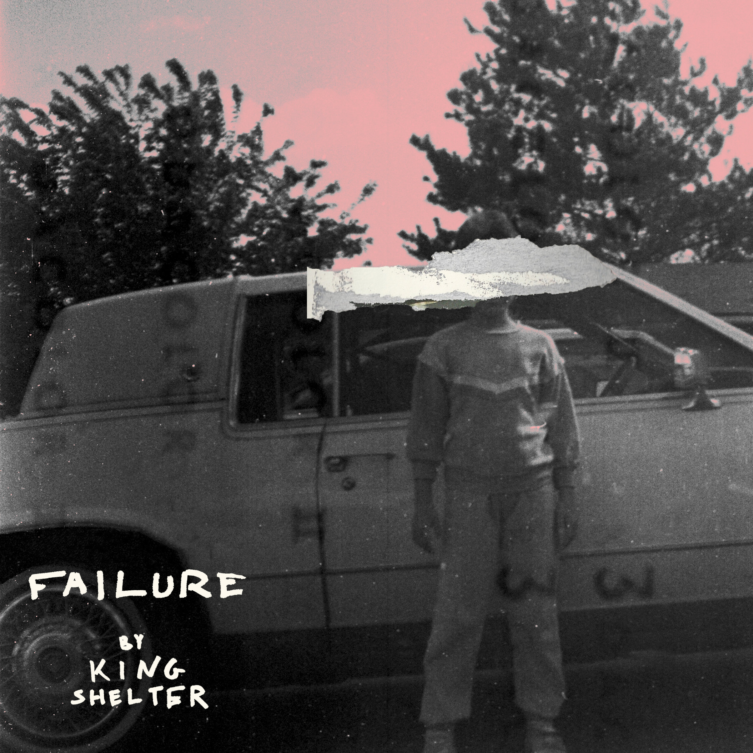 Failure EP - King Shelter