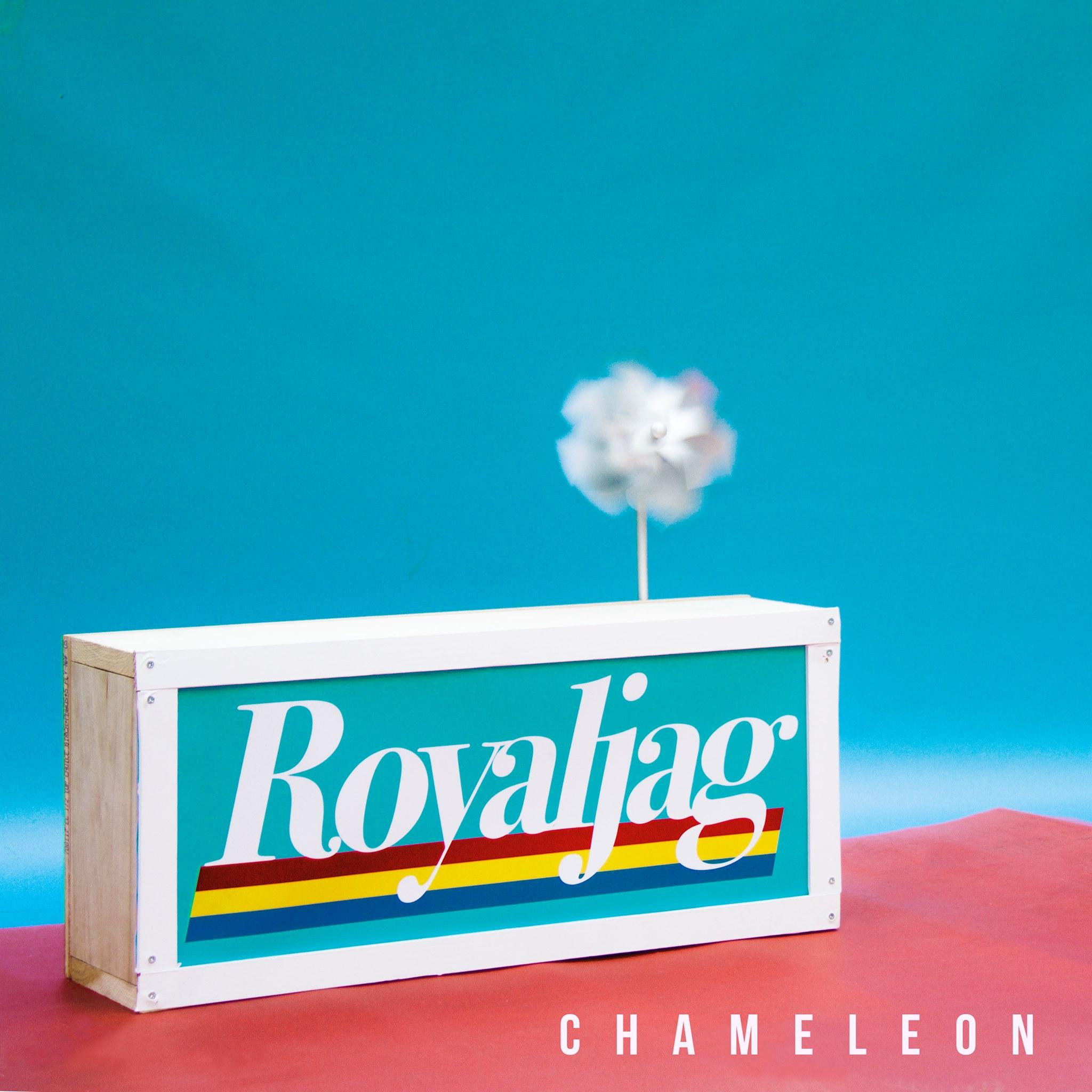 Chameleon - Royaljag