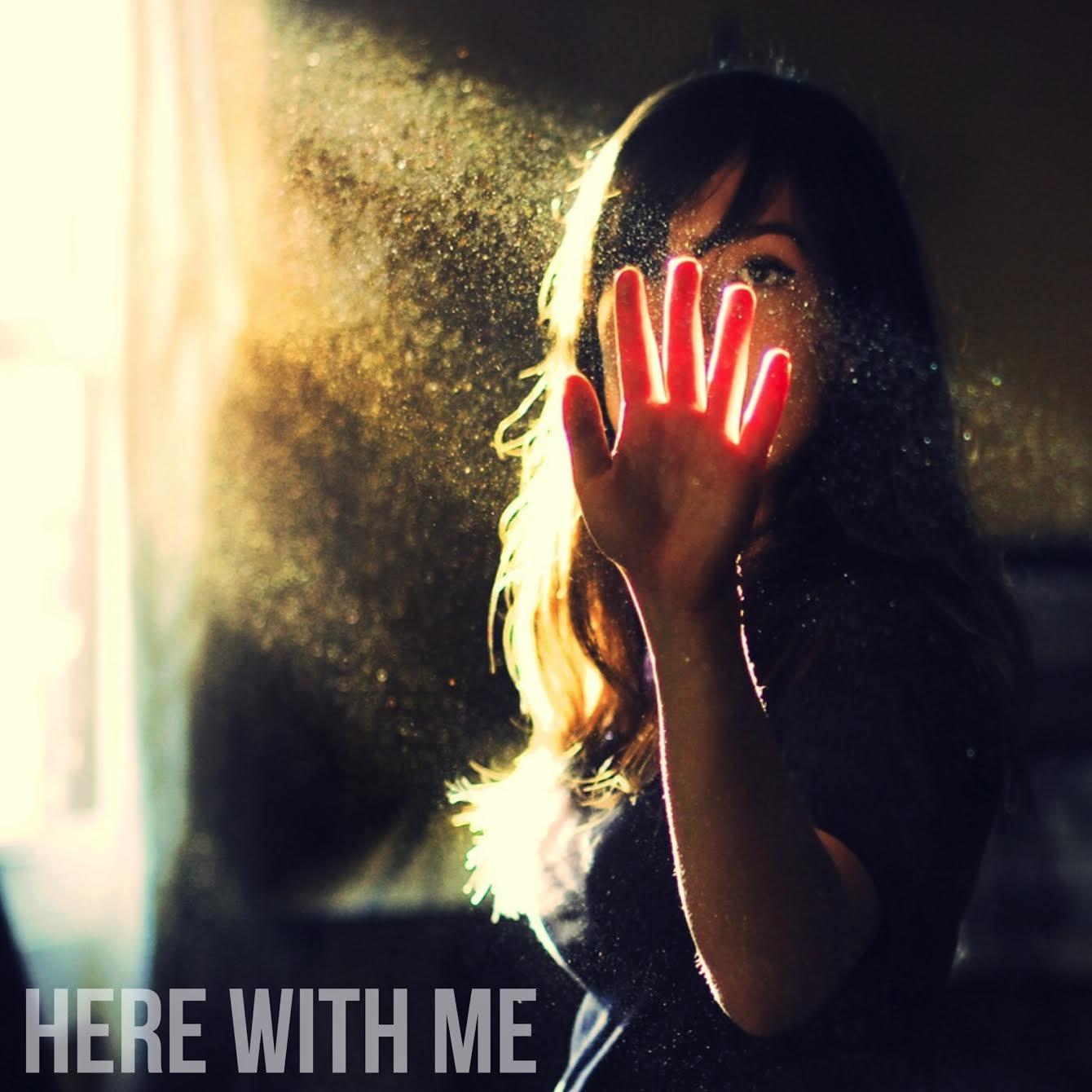 Here With Me - Joe Marson