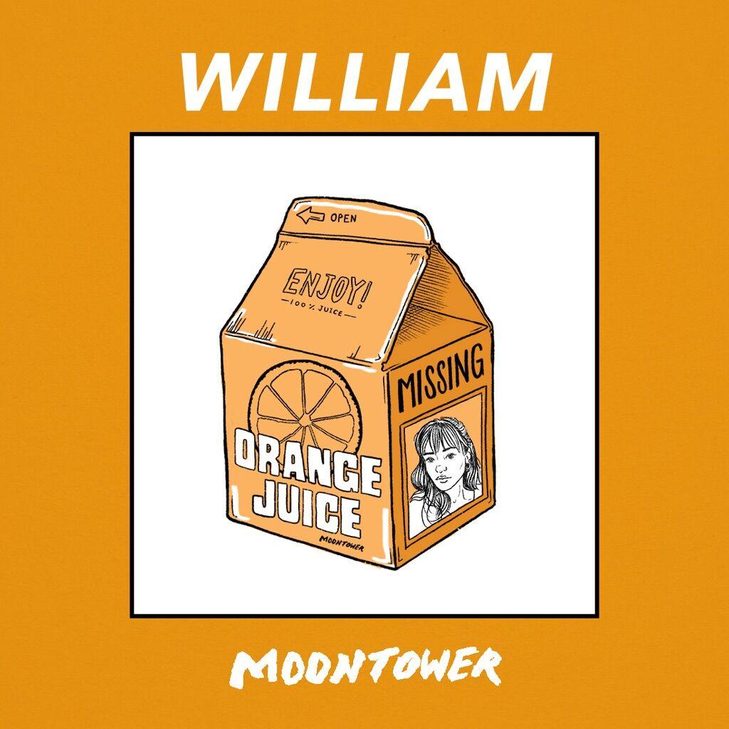 William - Moontower