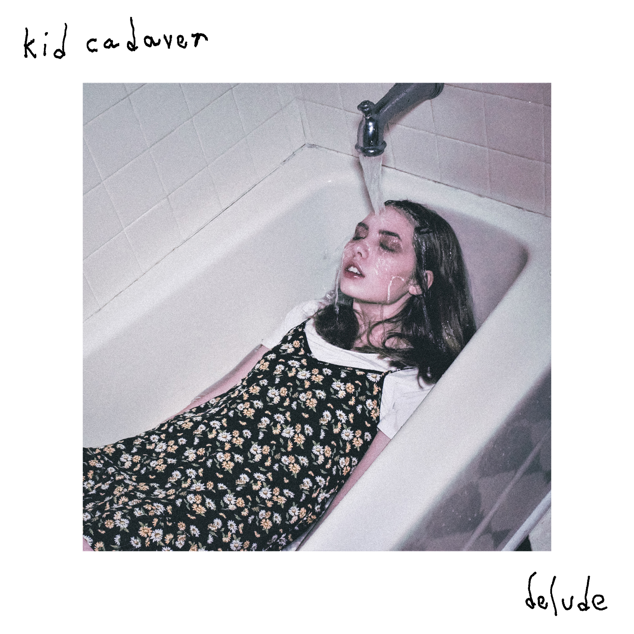 Delude EP - Kid Cadaver