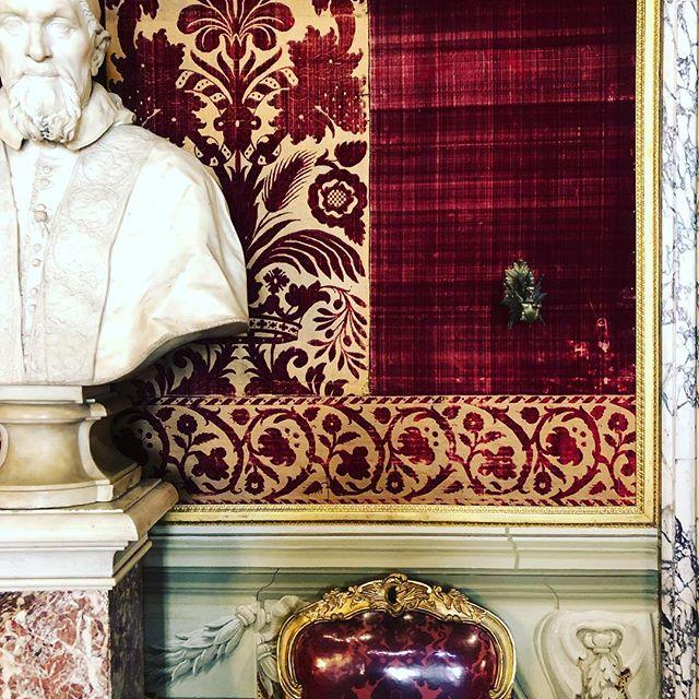 Galleria Doria Pamphilj #bernini #roma #italia #180giorni #dragon