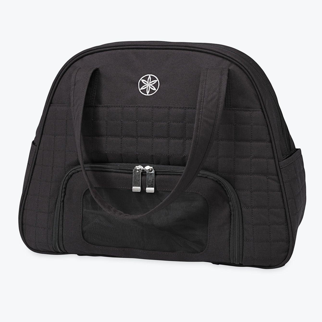 Gaiam Everything Fits Gym Bag