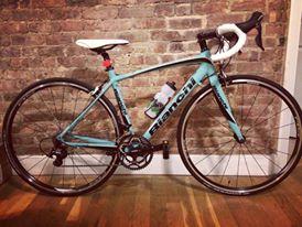 Bianchi Women's Road Bike
