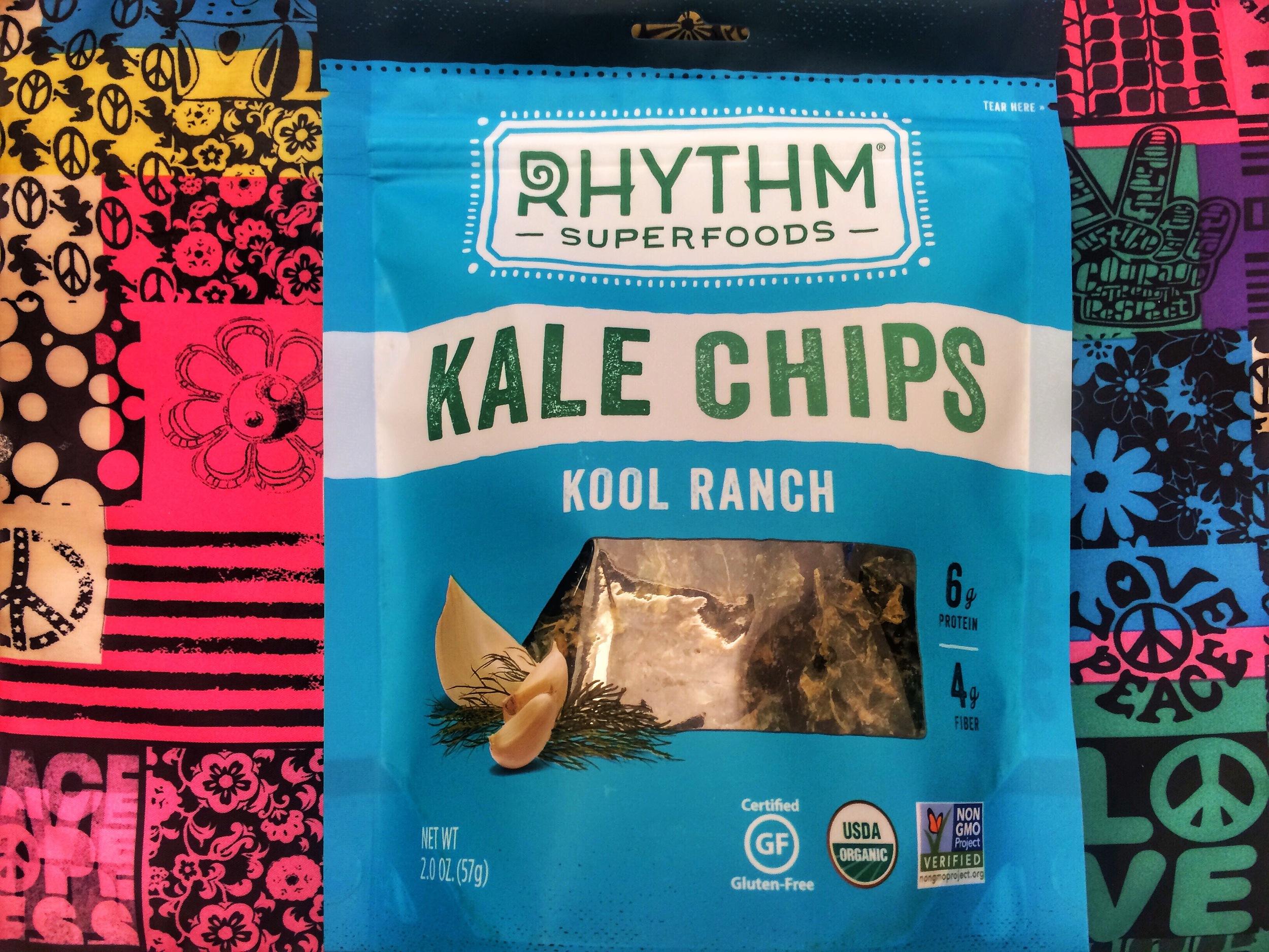Rhythym Superfoods