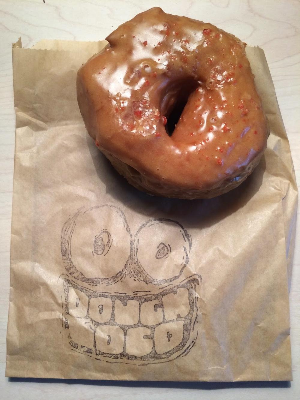Dough Loco