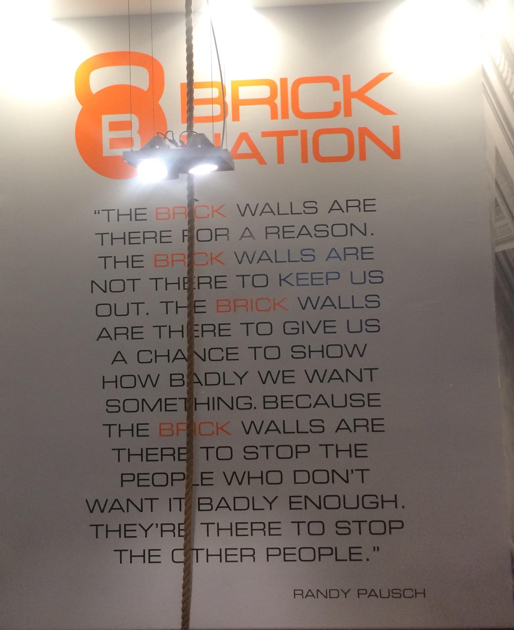 Brick Crossfit NYC
