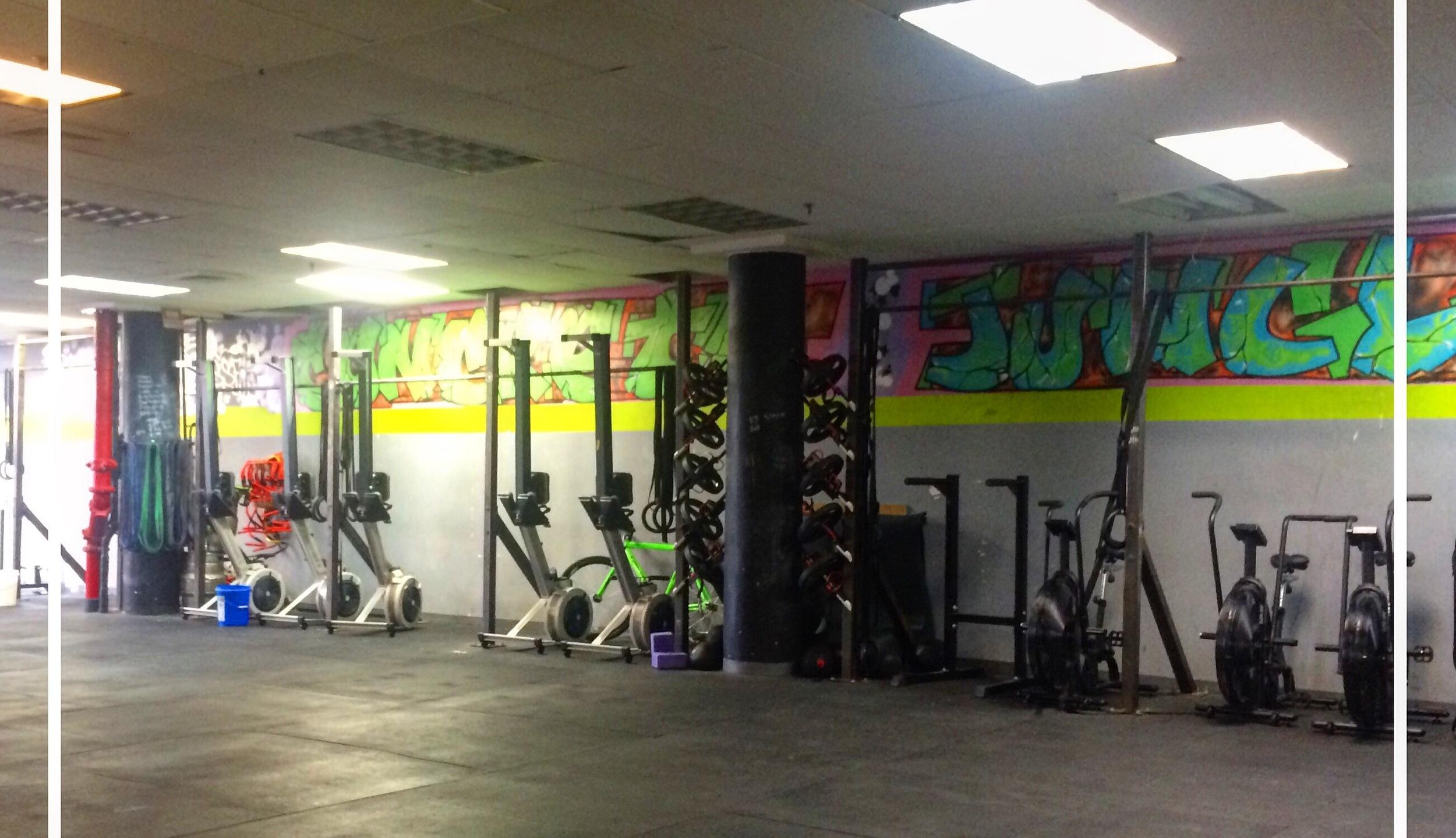 CrossFit Concrete Jungle