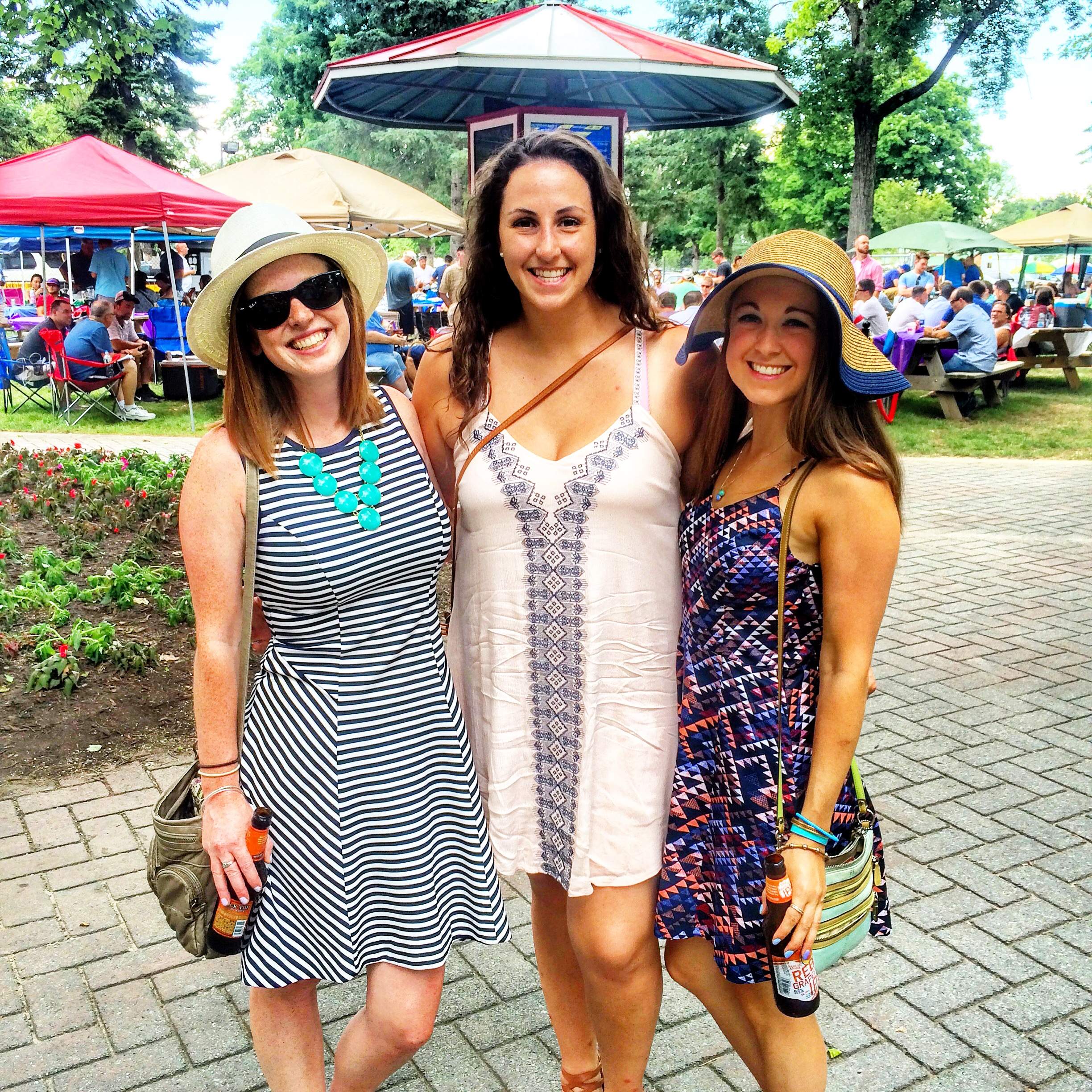 Guide to Saratoga Race Track