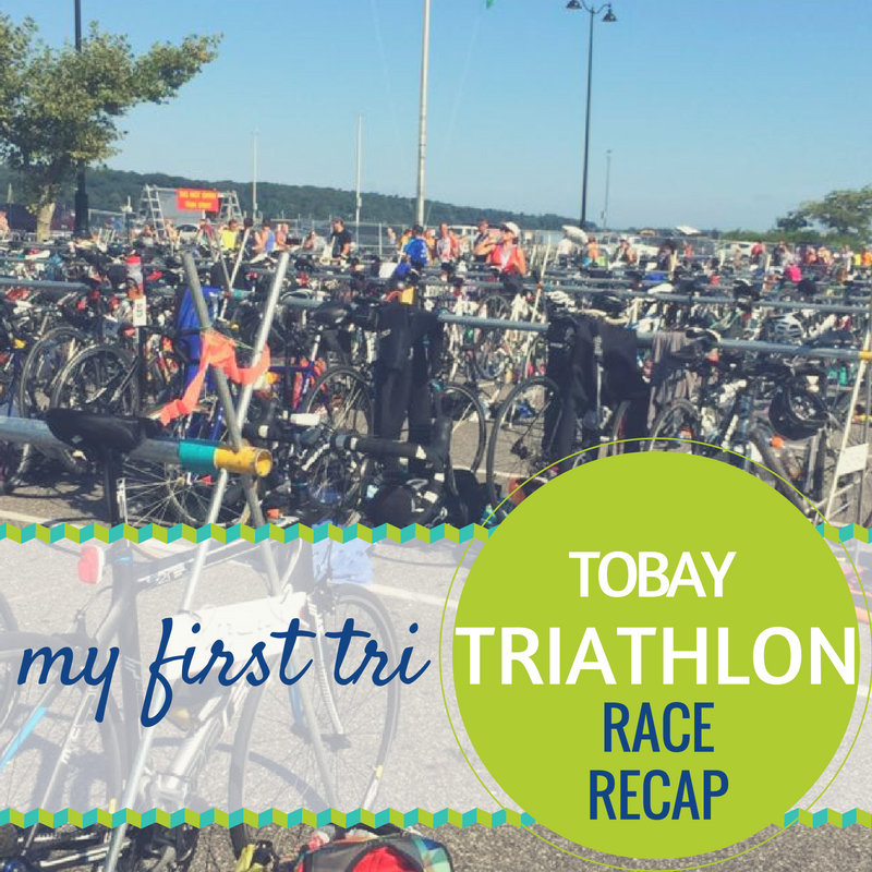 TOBAY Triathlon Review