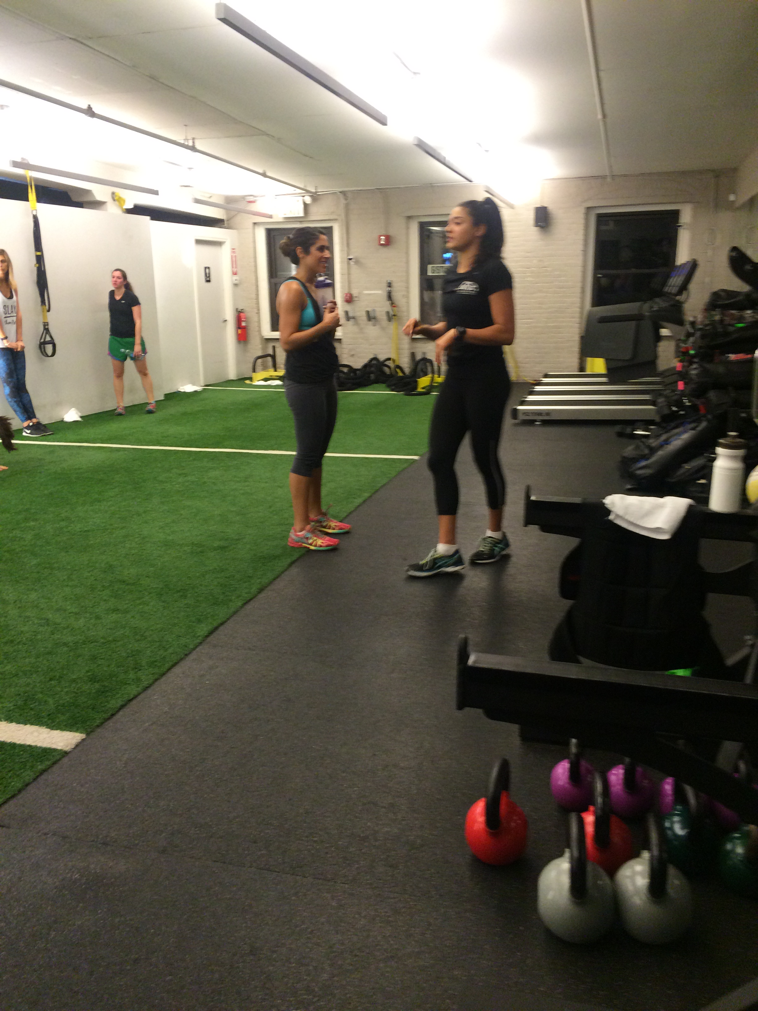 Body Space Fitness NYC