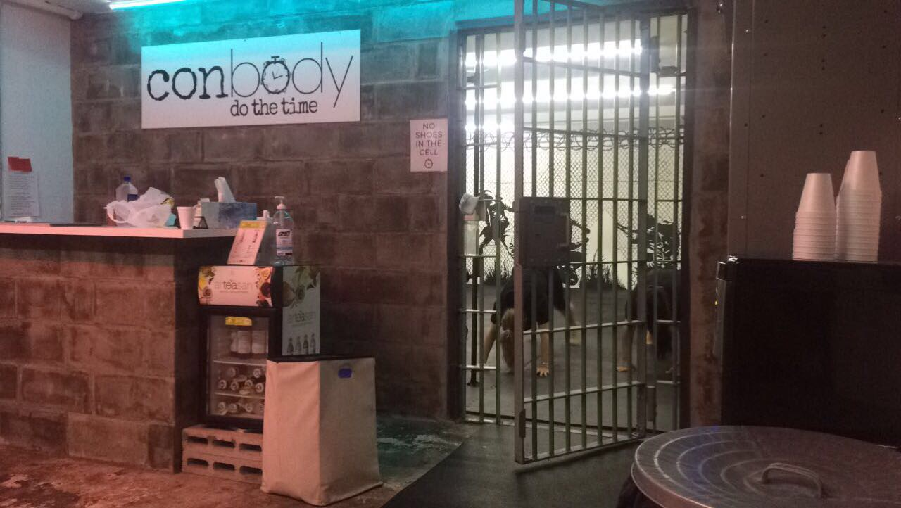 ConBody NYC Review