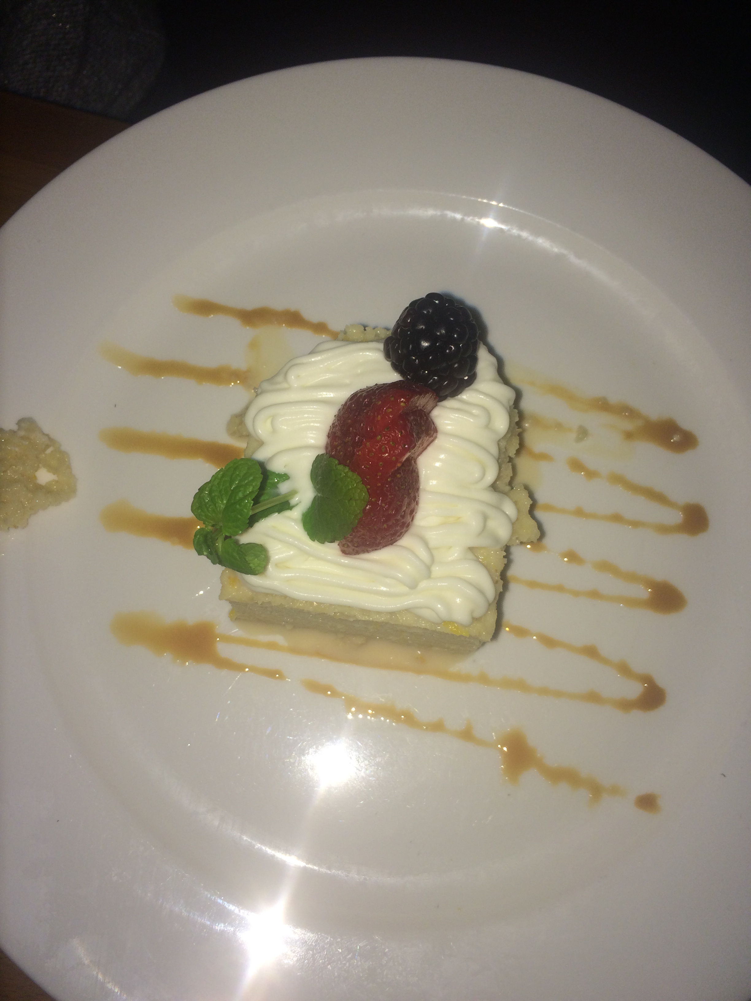 La Pulperia Restaurant Review