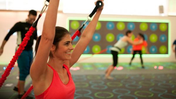 AG6 Asphalt Green Fitness Class Review