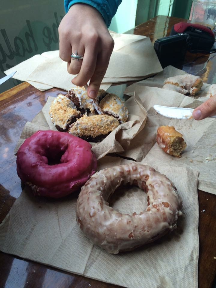 Holy Donut Maine