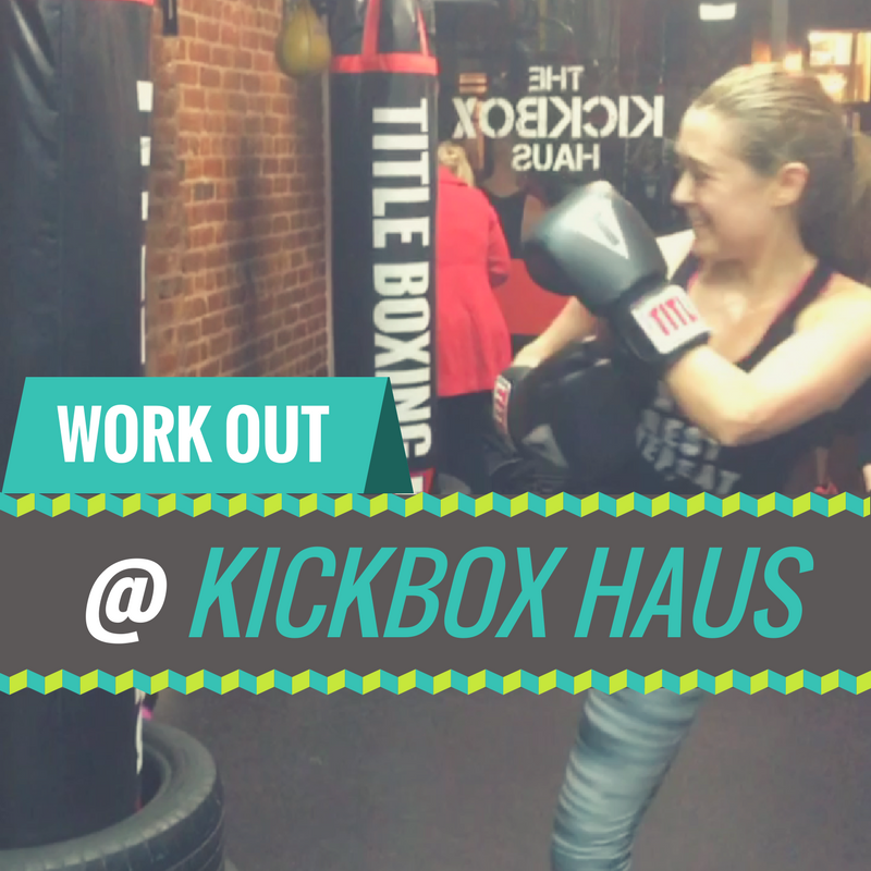 Kickbox Haus NYC Review