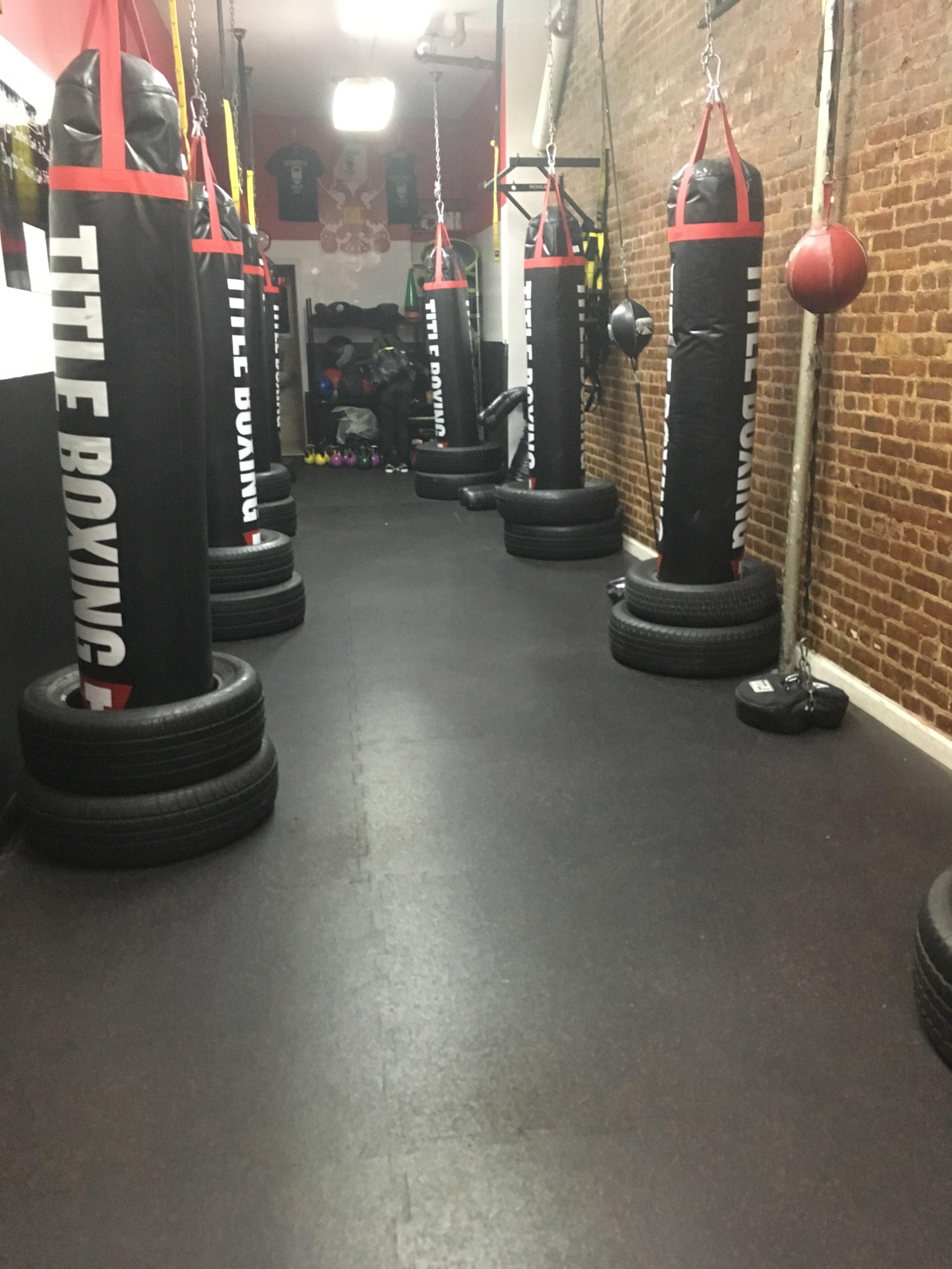 Kickbox Haus NYC