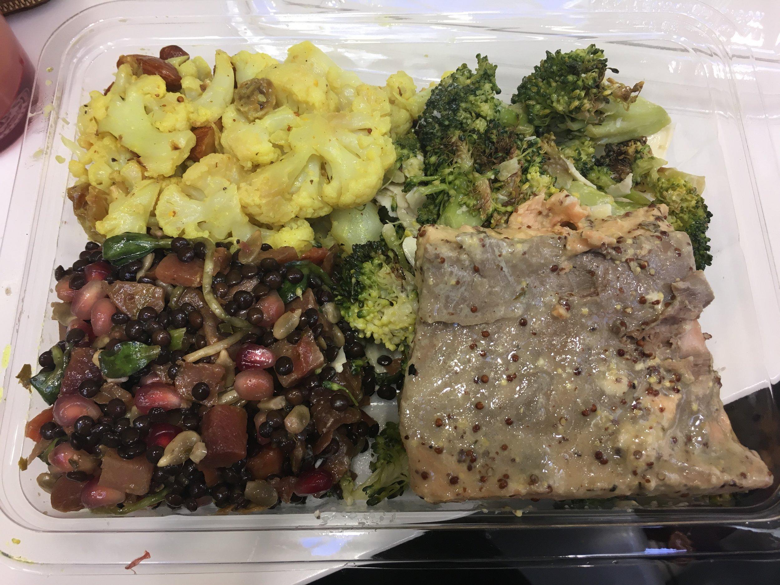 LA Healthy Eats