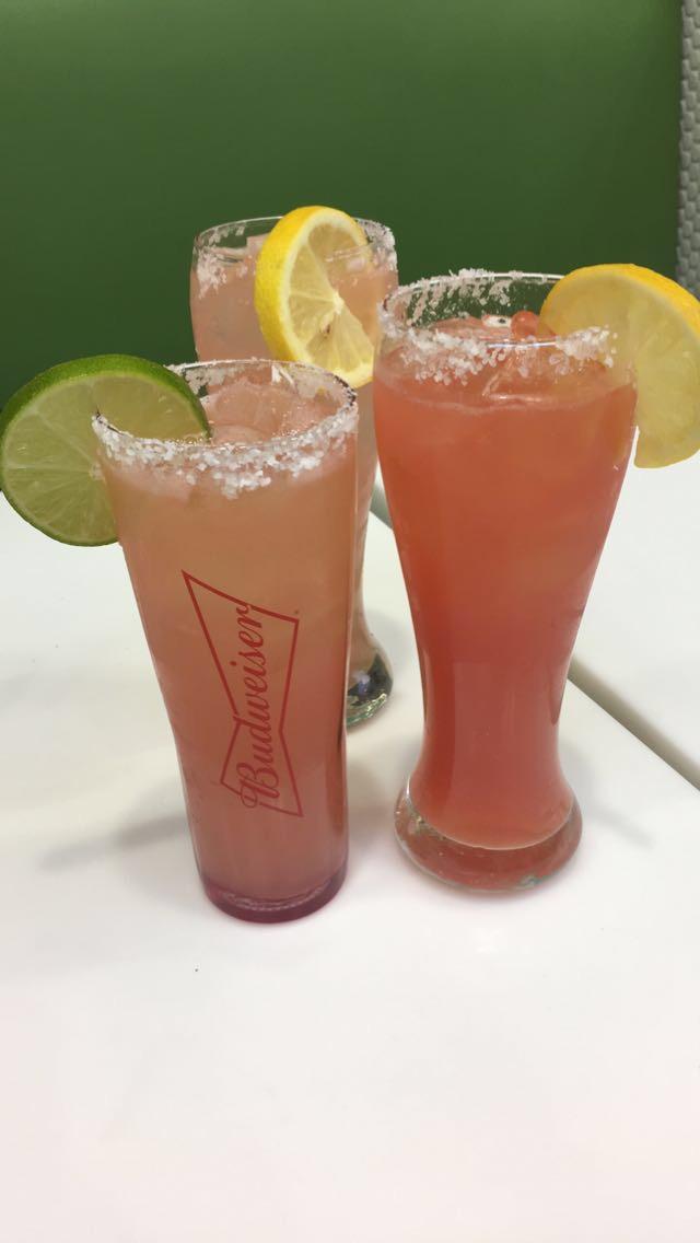 Lemonade LAX