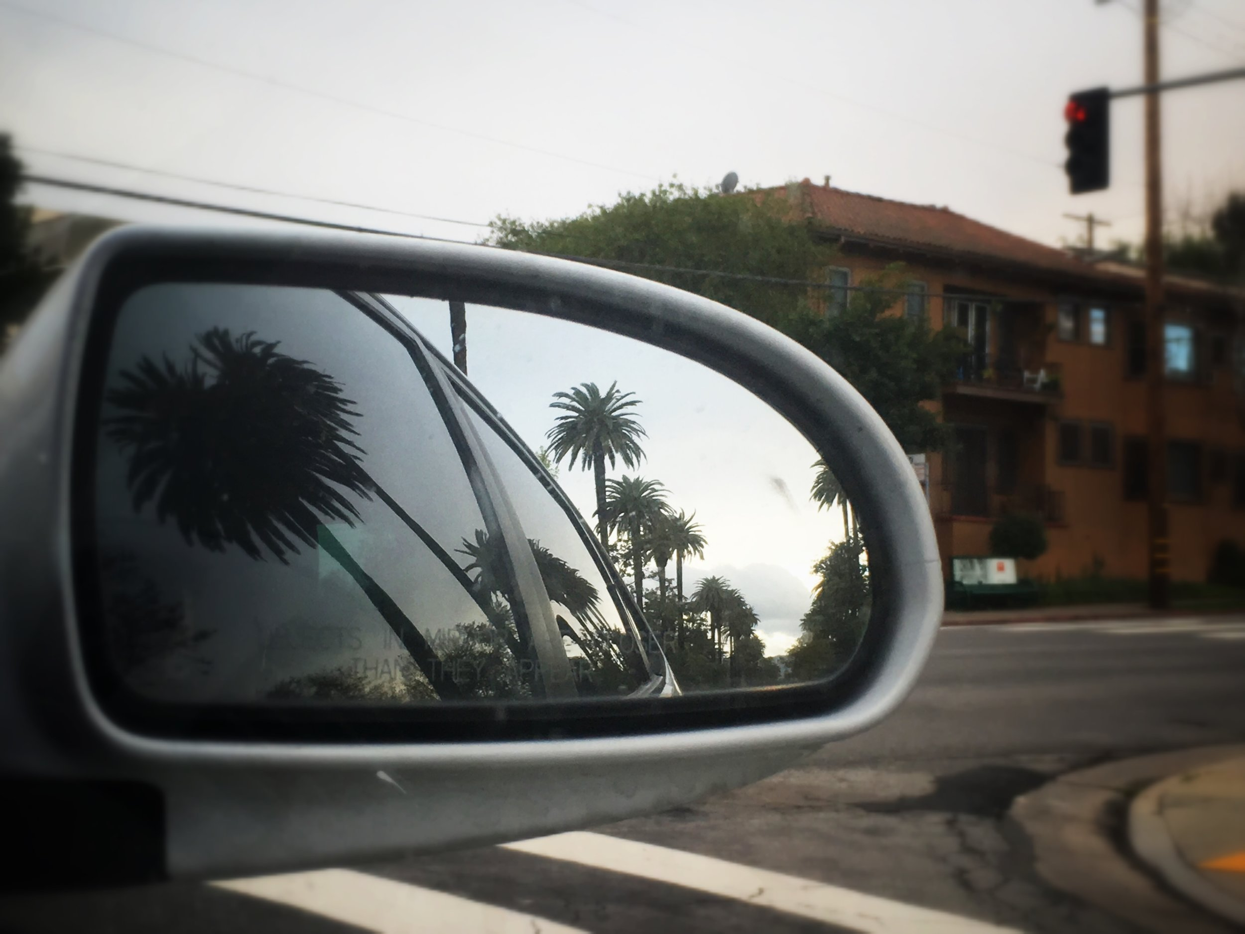 San Diego Road Trip