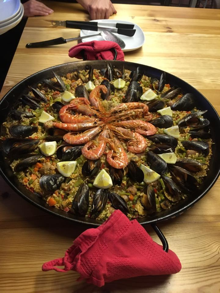 Barcelona Foodie Experience