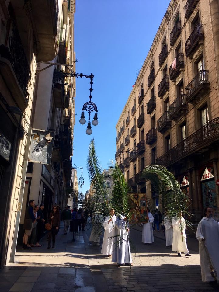 Barcelona Travel Guide