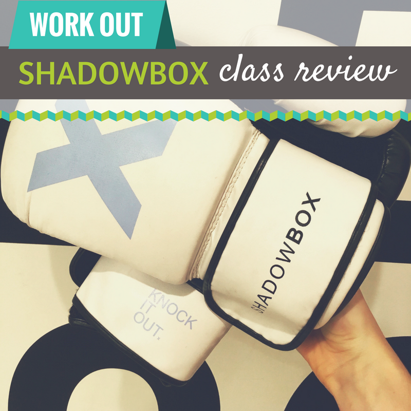 Shadowbox NYC Fitness Review