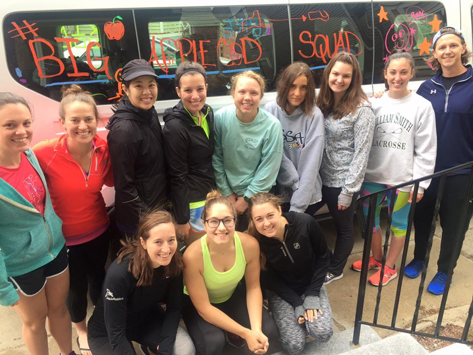 Tips for a Successful Ragnar Relay