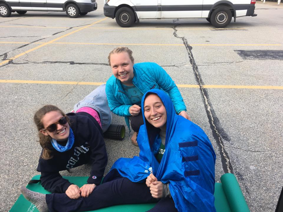 Ragnar Relay How To