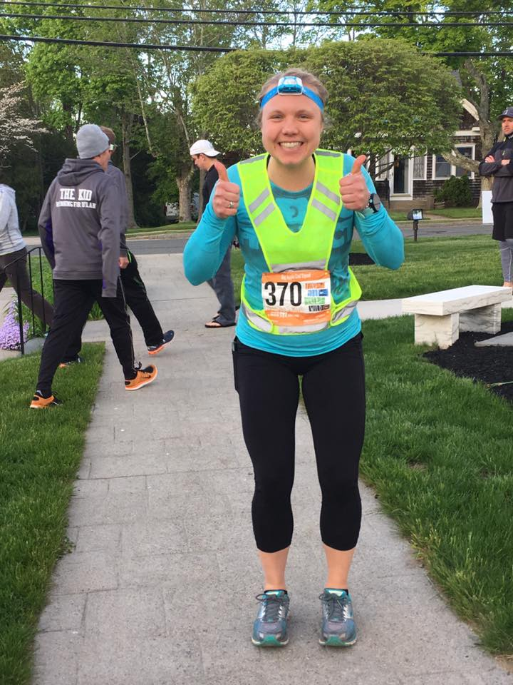 Ragnar Relay Review