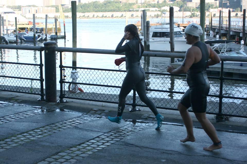NYC Tri Swim