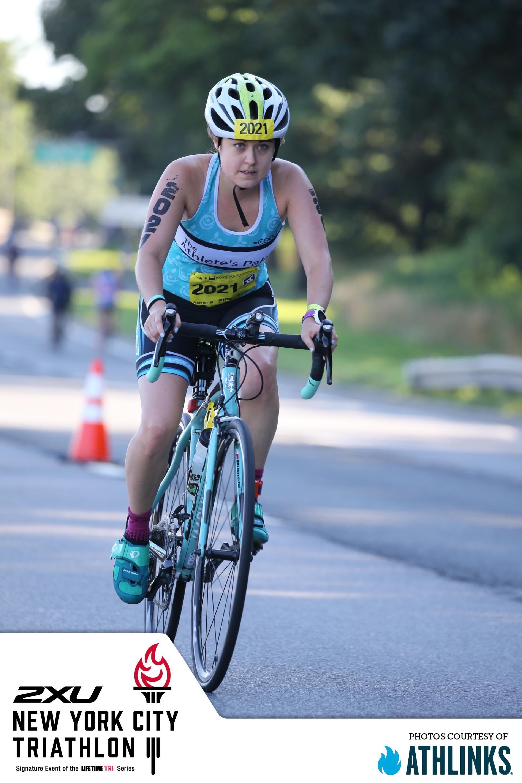 NYC Tri Bike