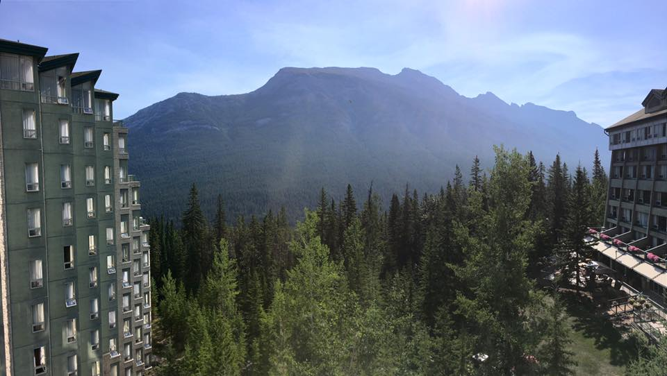 Rimrock Resort Banff