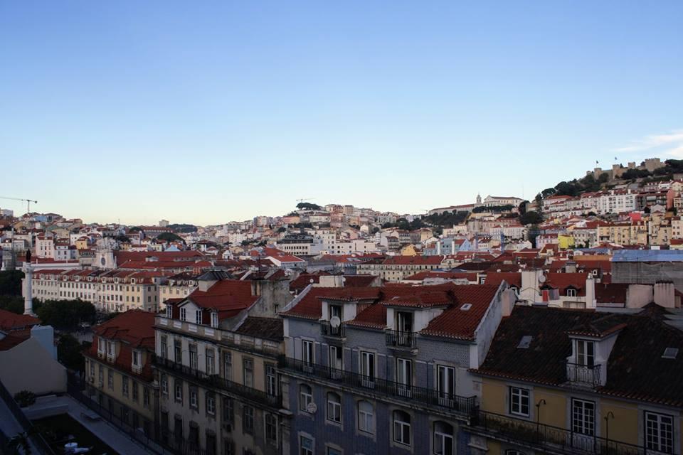 Carmo Convent Lisbon