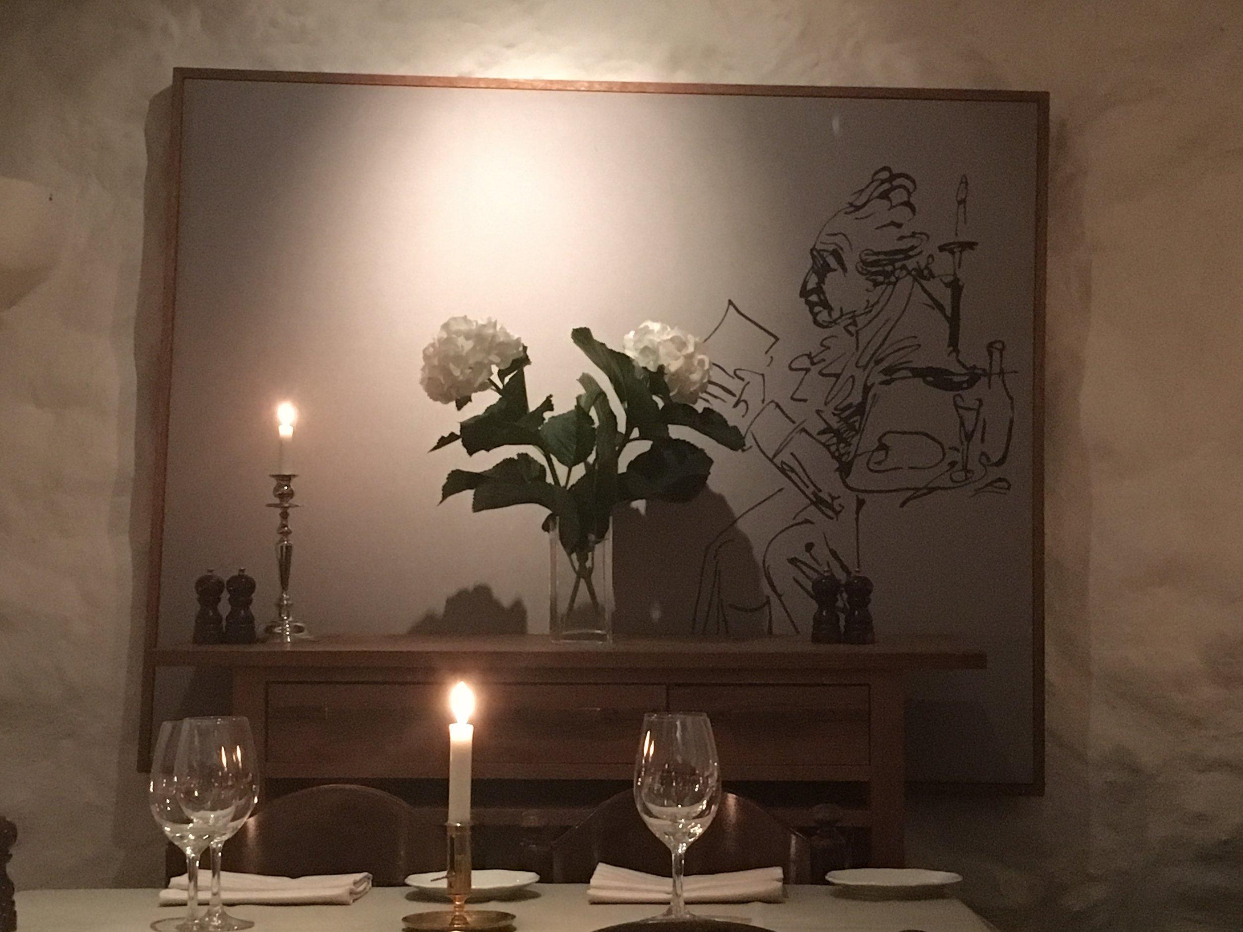 Den Gyldene Freden Stockholm