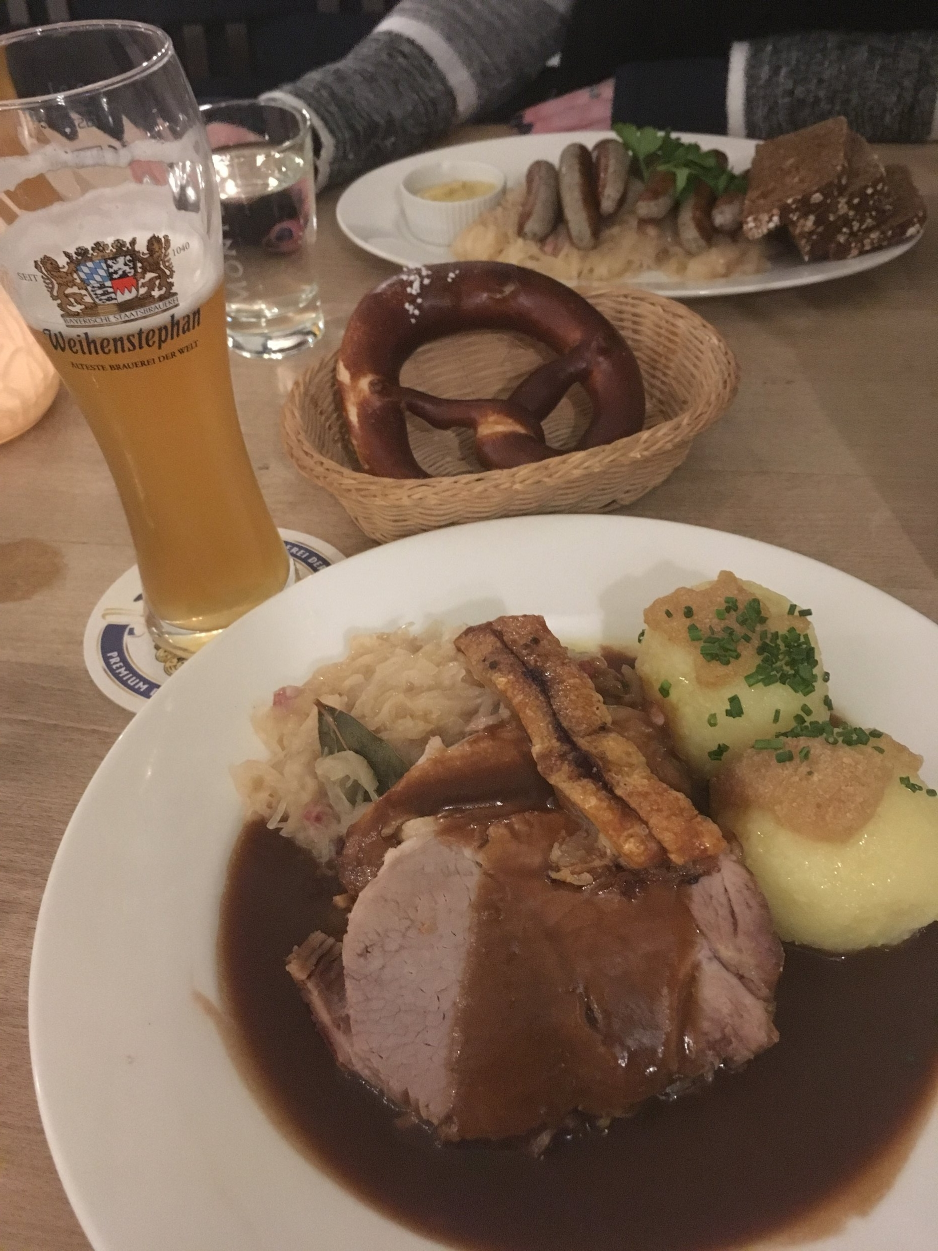 Weihenstephaner Berlin