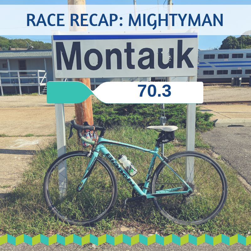 MIGHTYMAN MONTAUK RACE RECAP