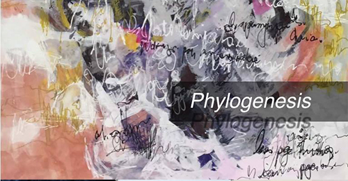 20 - 31 March , 2019 Group Show : Phylogenesis