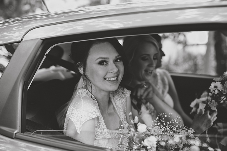 Adelaide Hills Wedding Photographer