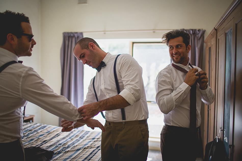 South Australia Wedding Photography